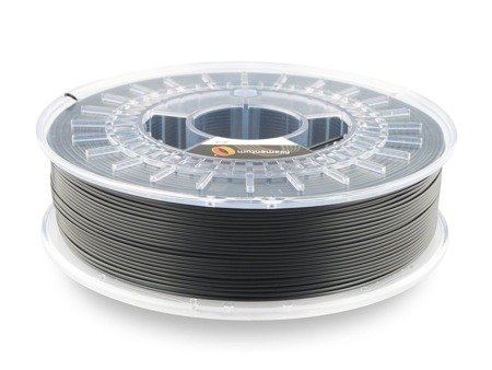 Filament Fillamentum ASA Extrafill Traffic Black 0.75 kg