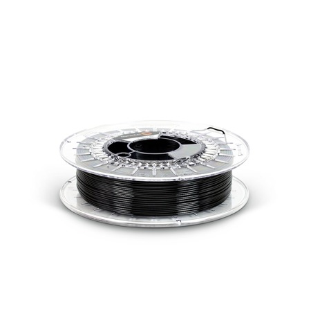 Filament Fillamentum Flexfill 98A Traffic Black 0,5 kg